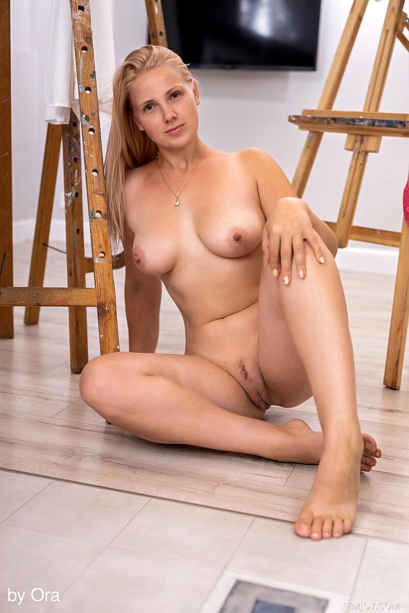 Nude milena Milena Angel
