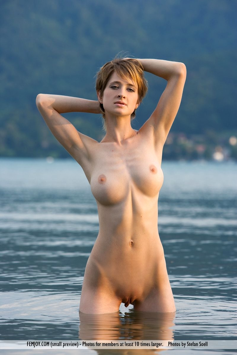Femjoy Nude Pictures