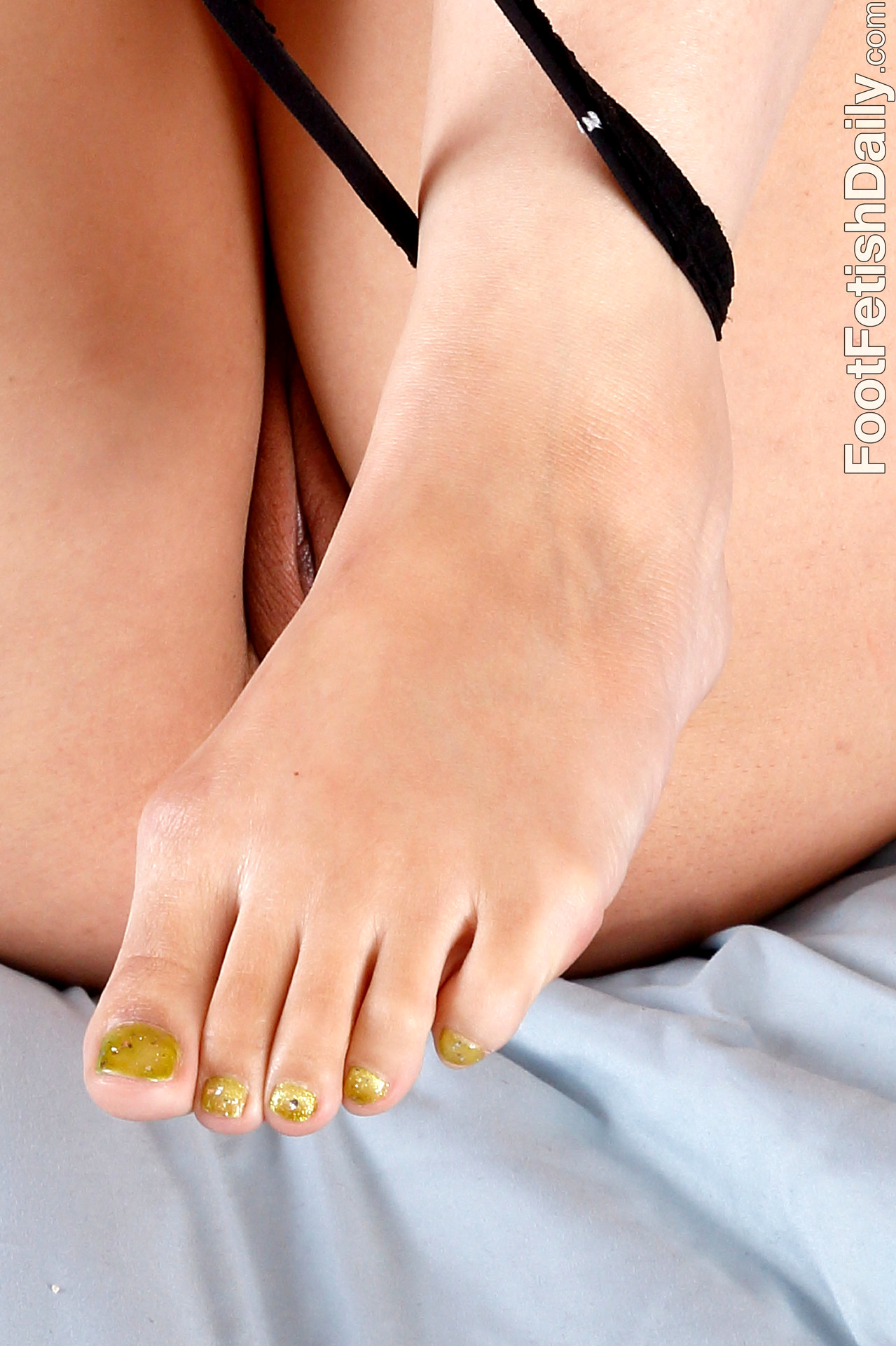 Babe Today Foot Fetish Daily Nadia Ali Rated X Feet Area -6033
