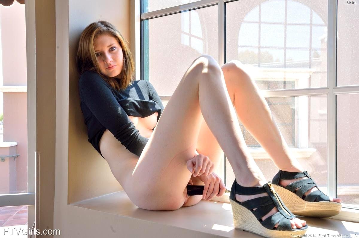 Babe Today Ftv Girls Blaire Ivory Elegant Outdoor Porn Sex -3668