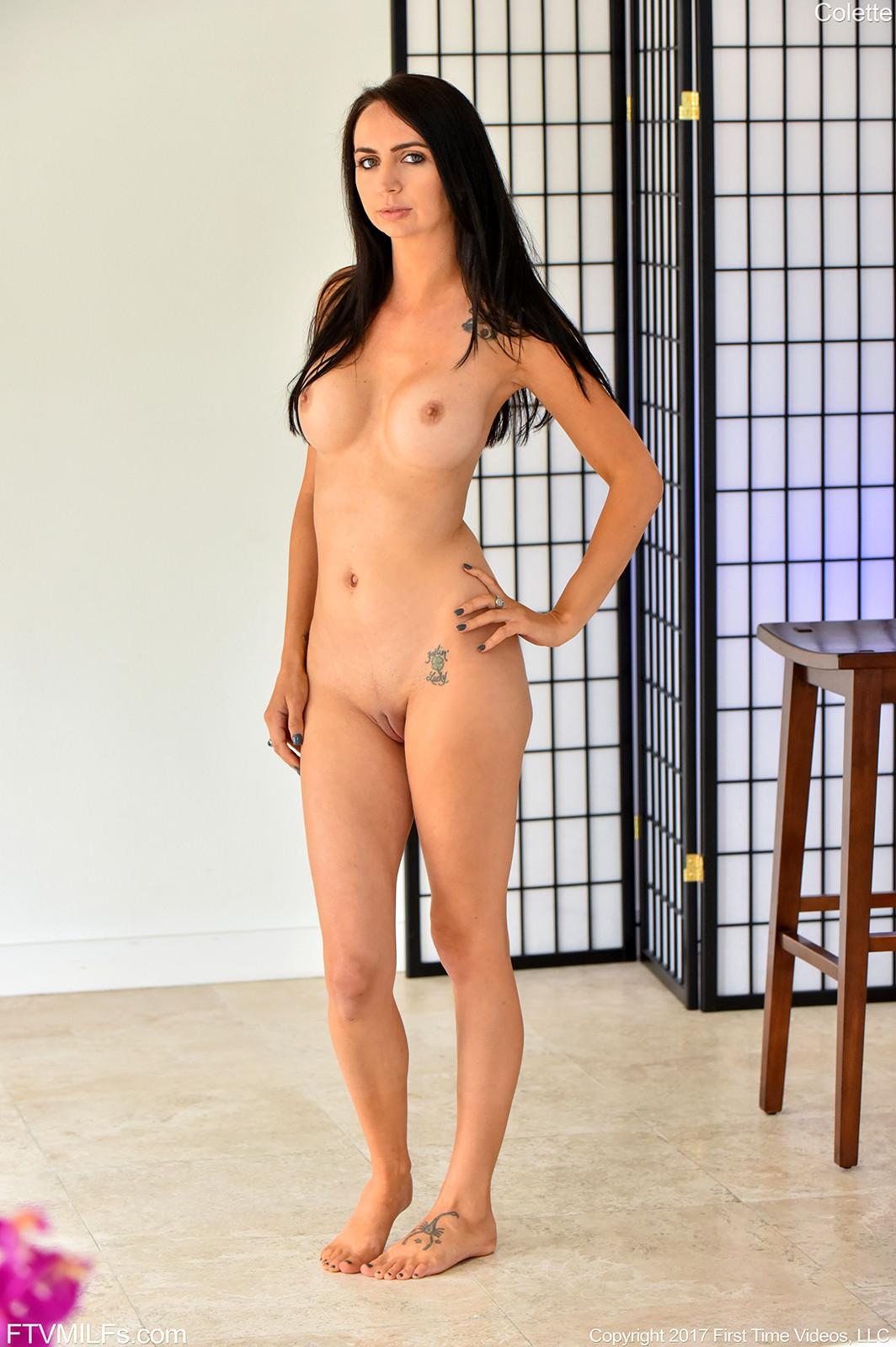 Babe Today Ftv Girls Colette Adams Regular Nude Posing -5674
