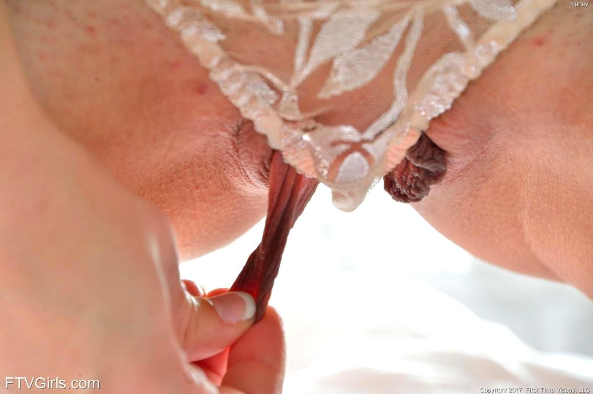 Femdom ball spanking