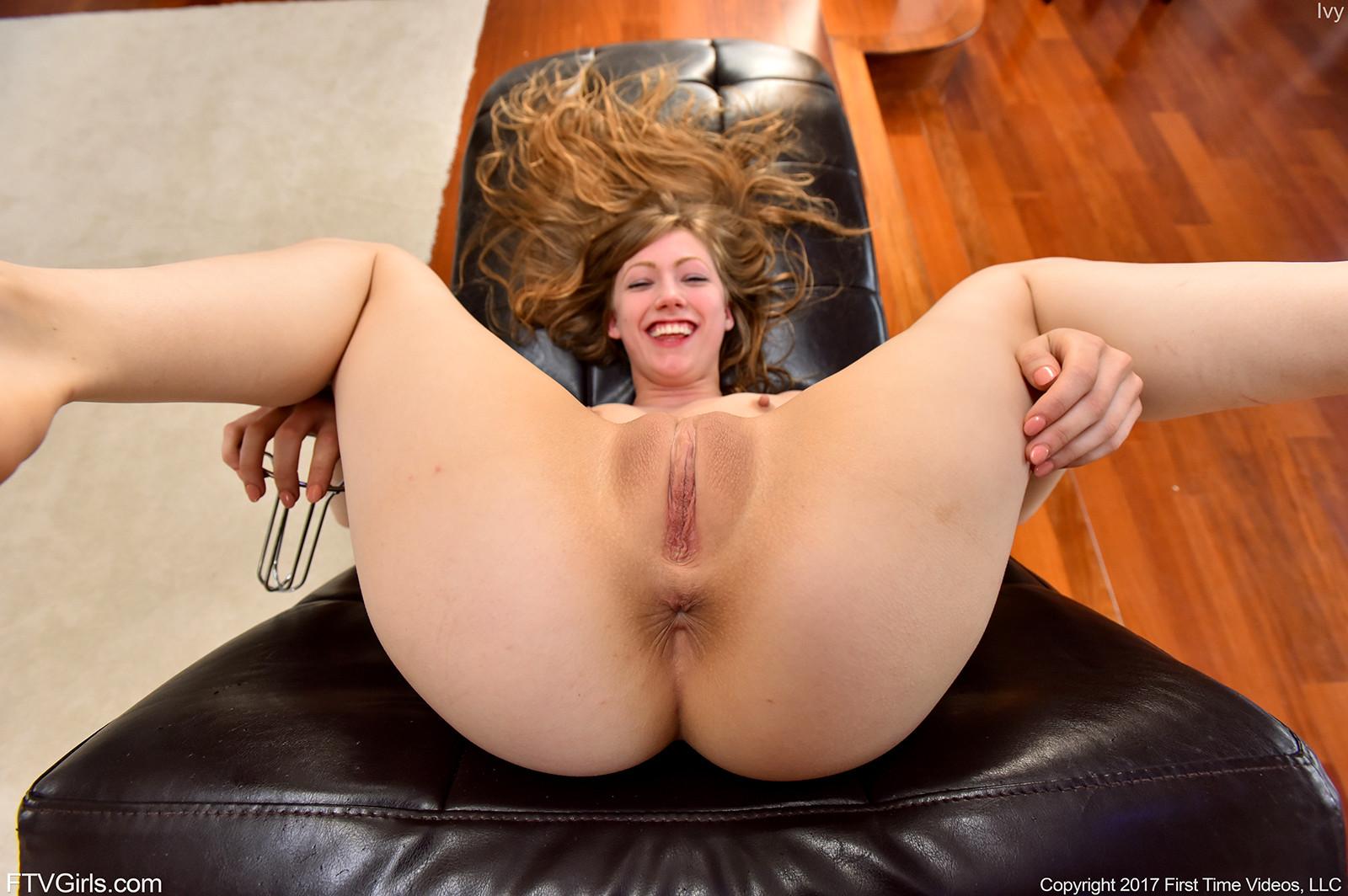 Amber ivy porn