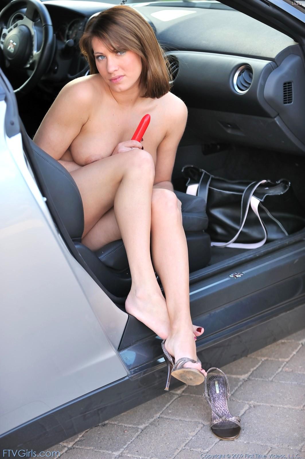nuda vista