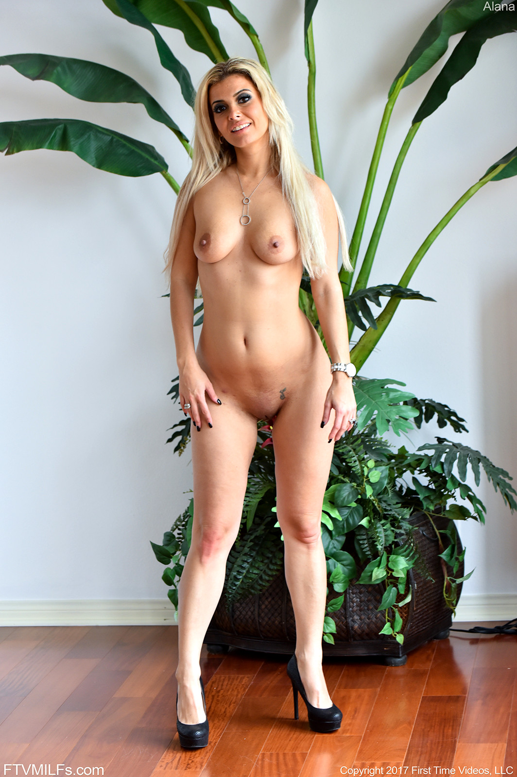 image Yoga milf alana luv riding cock to burn some calories