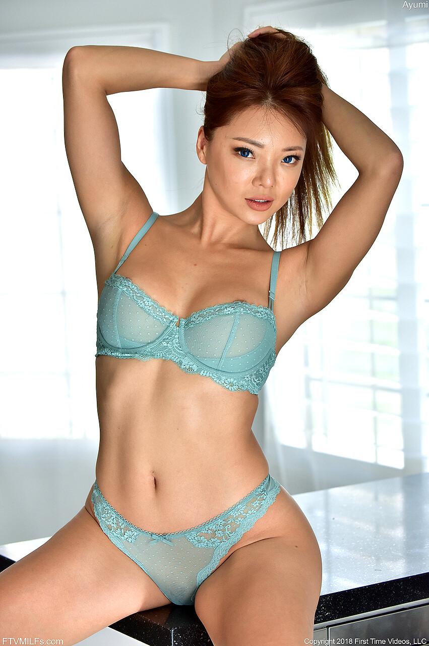 Babe Today Ftv Milfs Ayumi Clips Panties Trailer Scene -5658