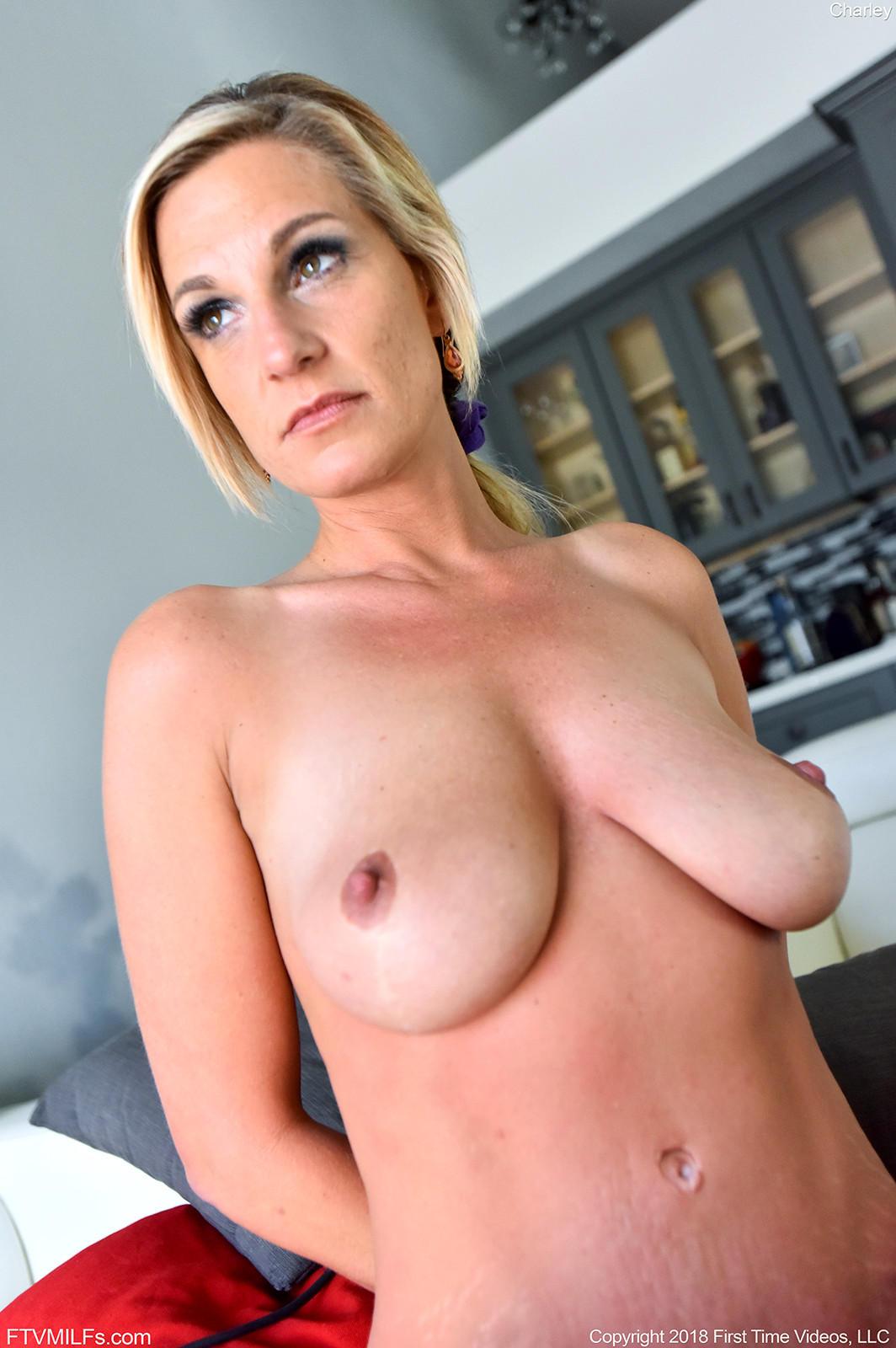 Babe Today Ftv Milfs Charley Daniels Features Pussy Spread -4805