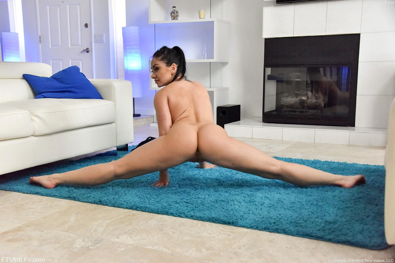 porn Busty clips in milfs