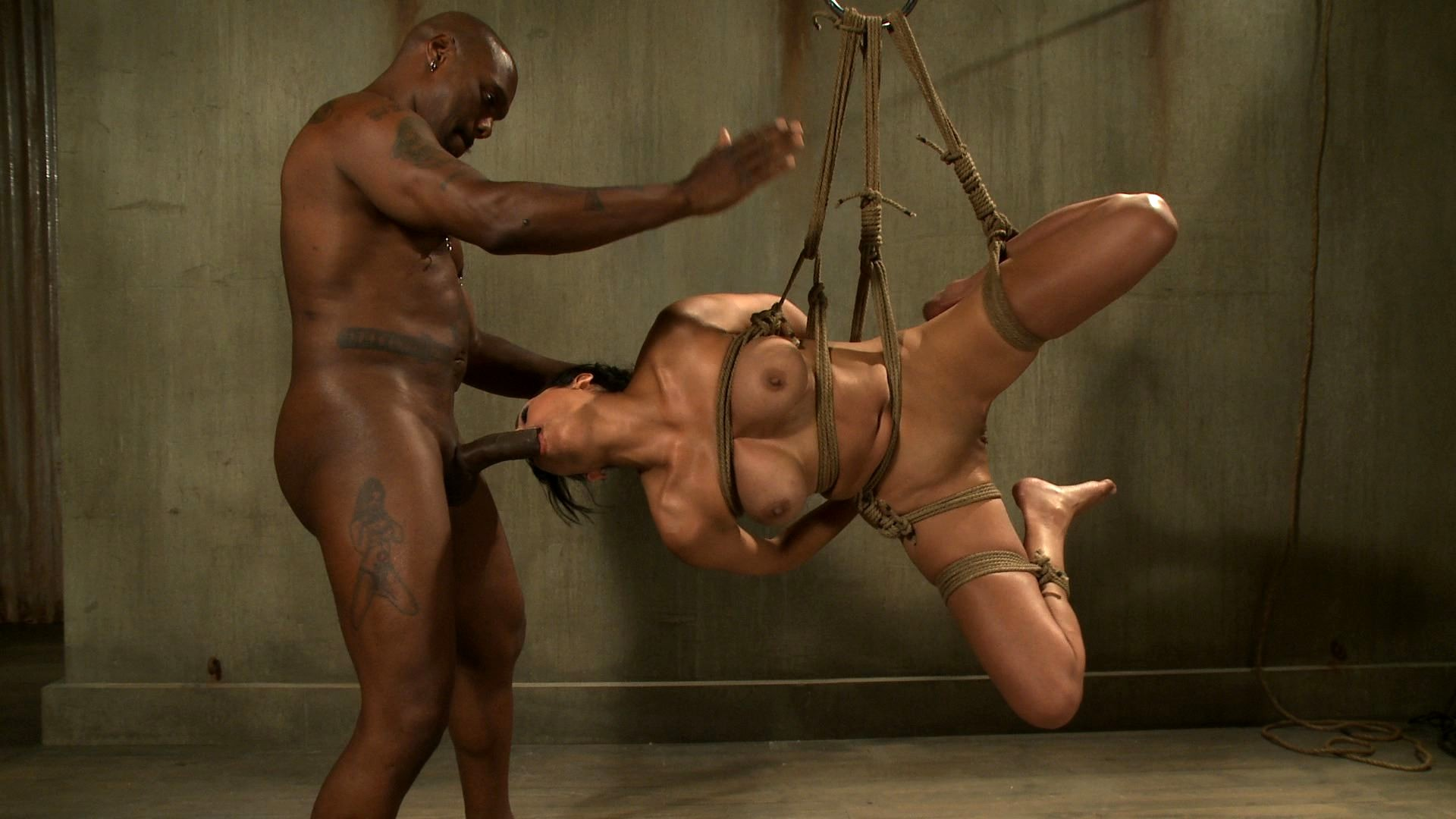 Fucked and bound review
