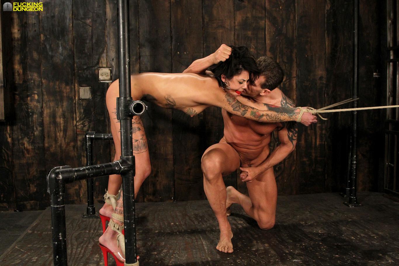 Bondage sex dvd-2272