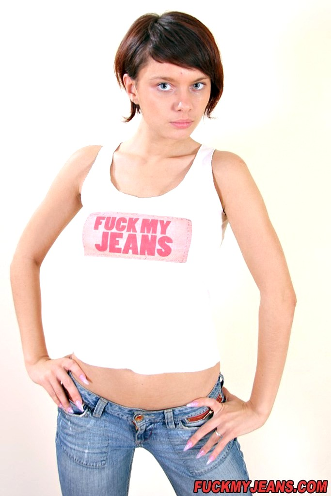 Girls force men to jerk off