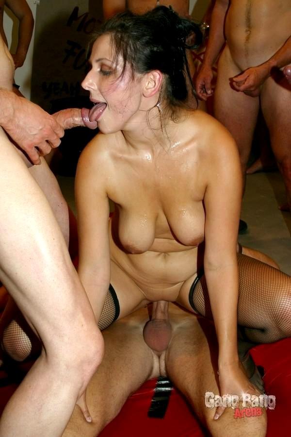 Sarong party girl naked