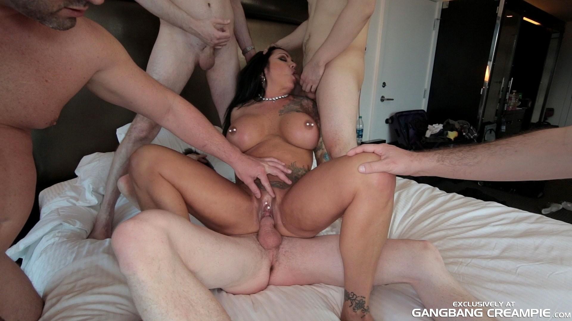 Ashton blake anal