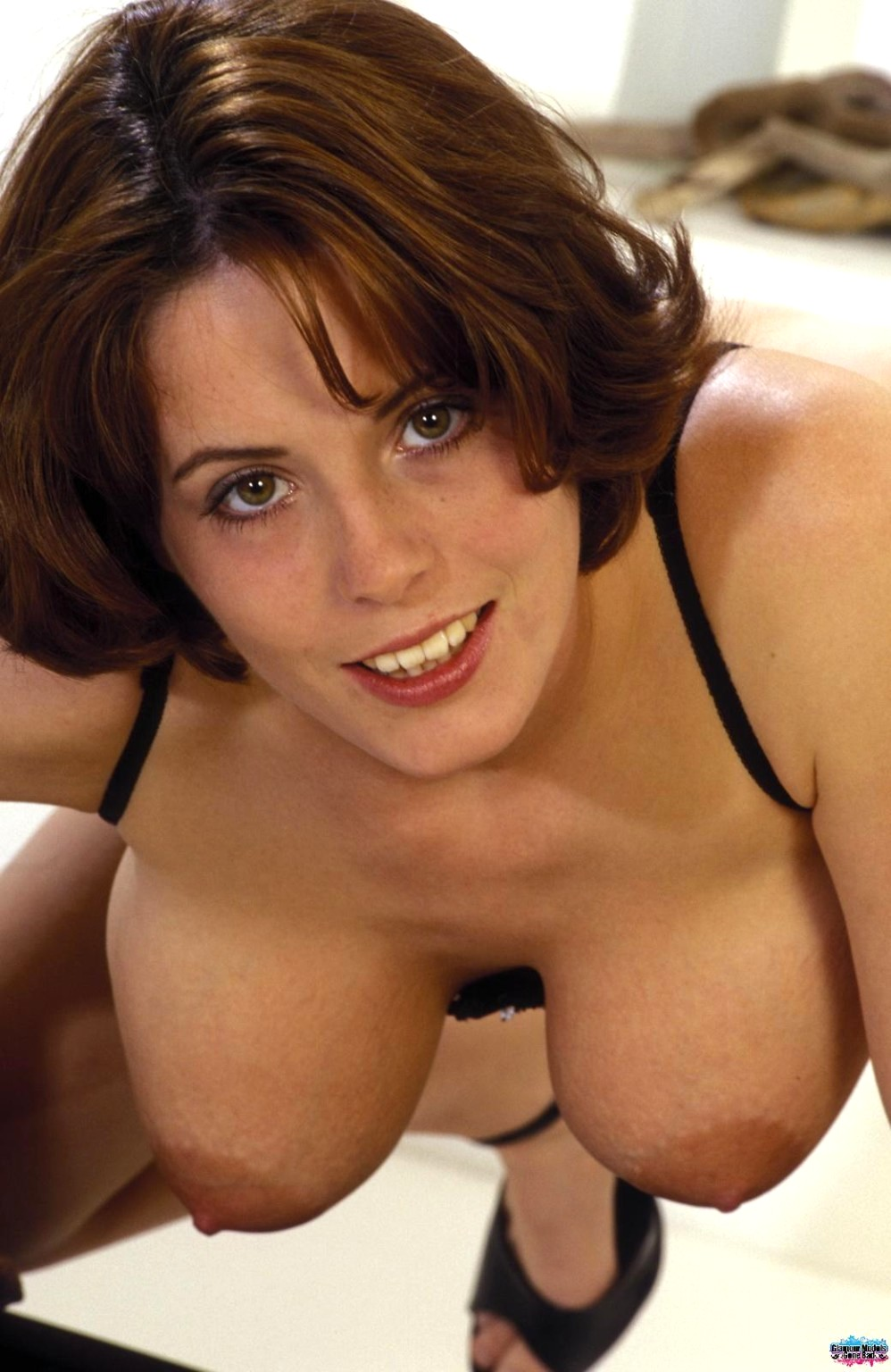 Glamour Tits Porn