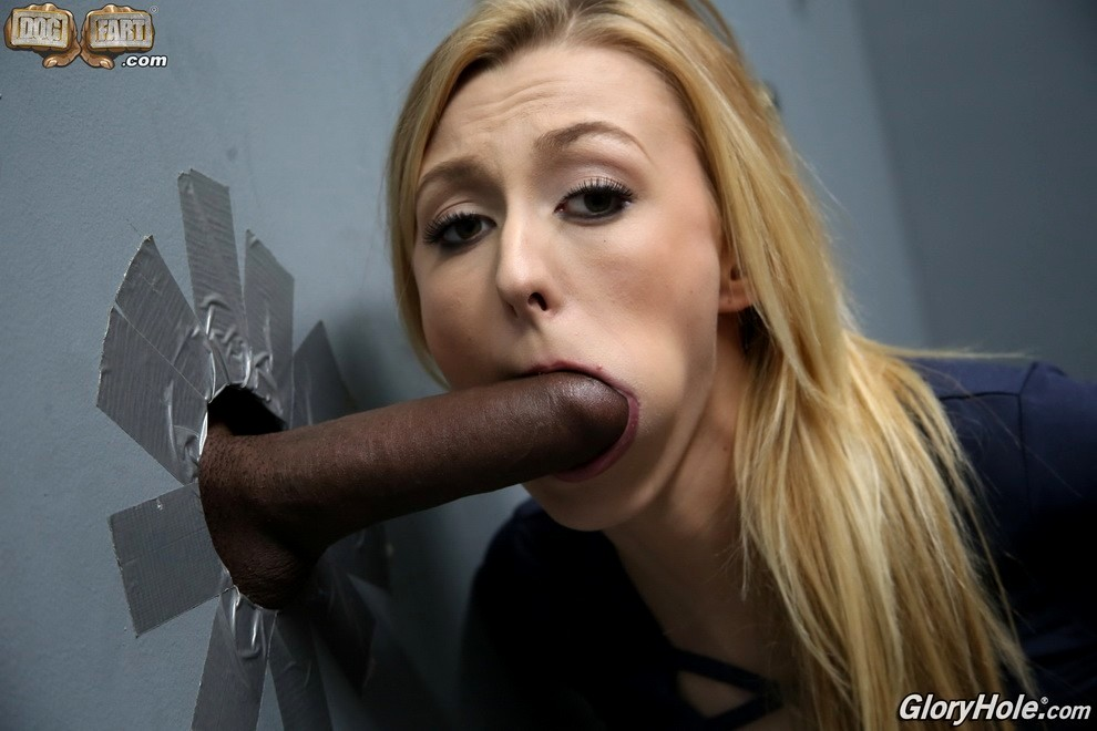 alexa grace gloryhole