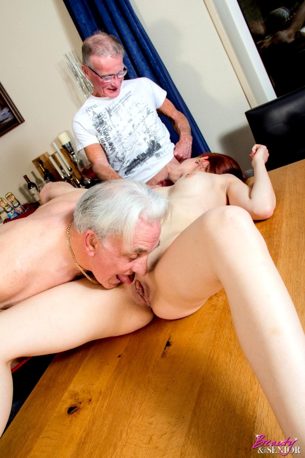 Senior sex pics
