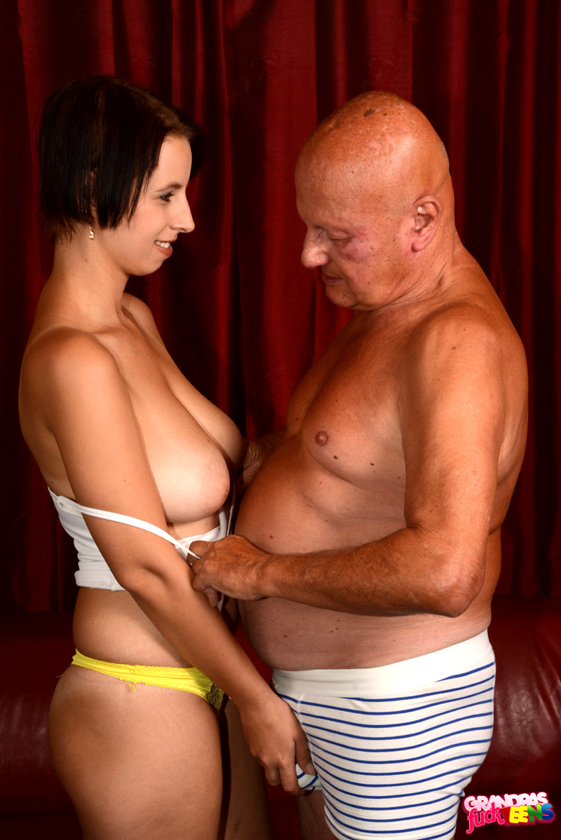 Babe Today Grandpas Fuck Teens Chrissy Harris Top Ranked -4656