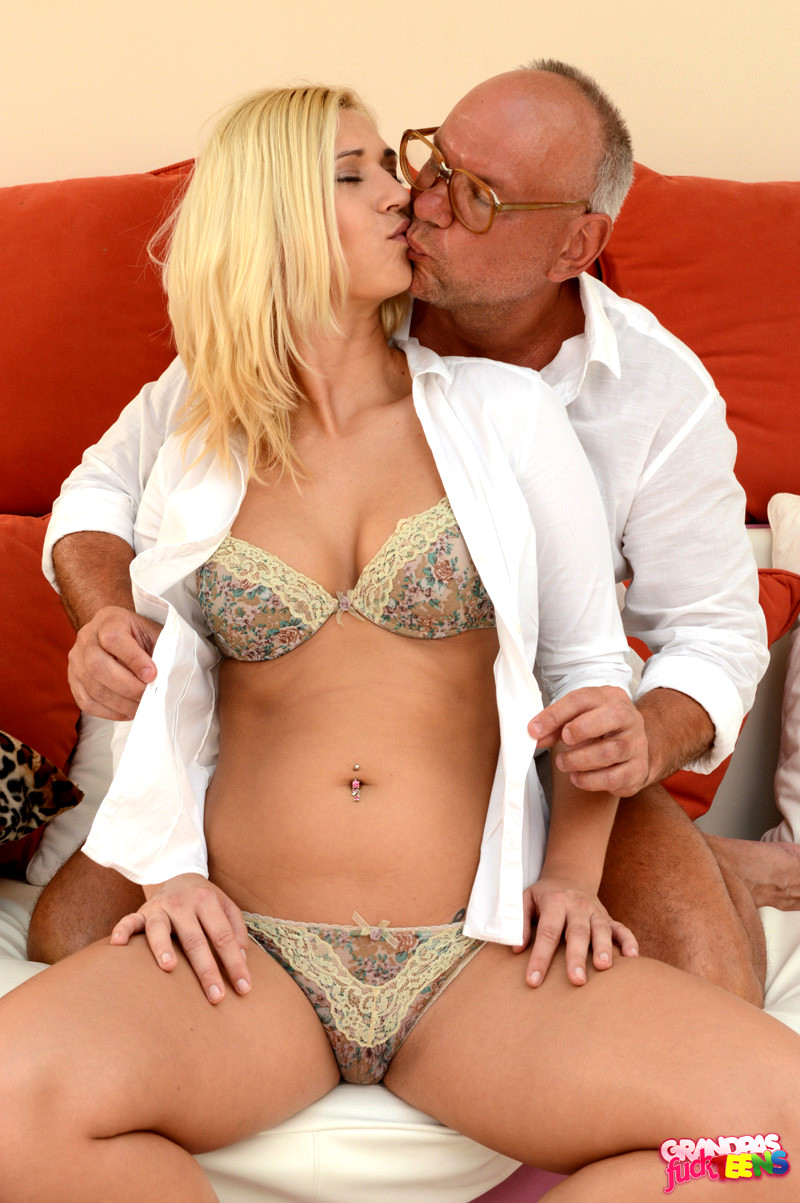 Babe Today Grandpas Fuck Teens Linda Ray Features Blonde -9961