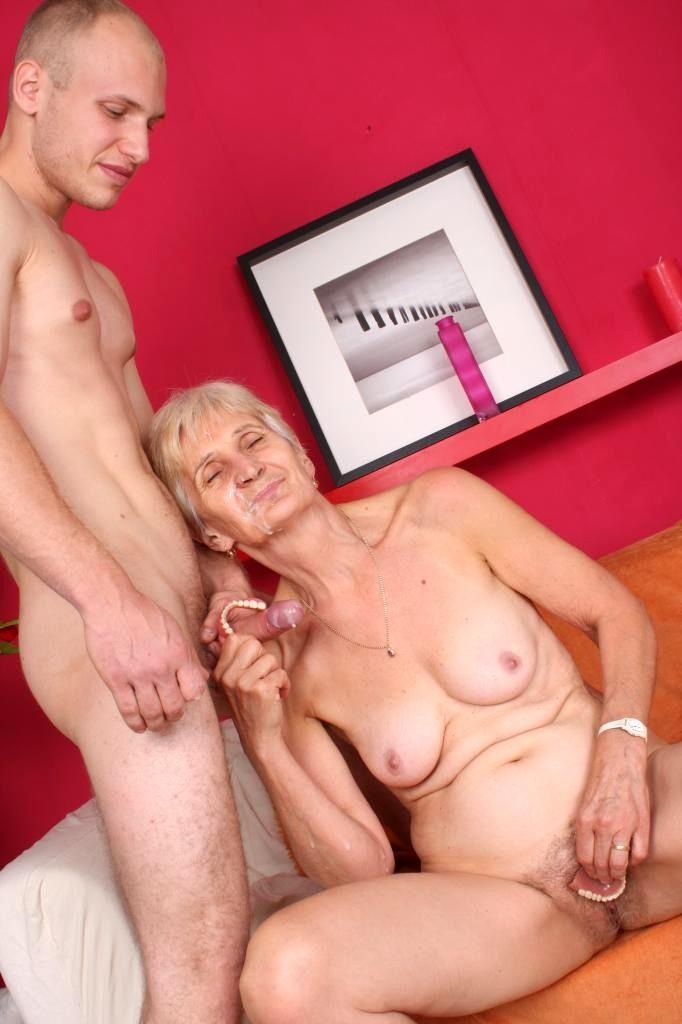 Babe Today Grannies Fucked Irene International Granny -3552