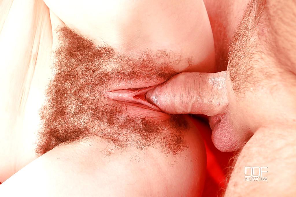 Hairy Lussy