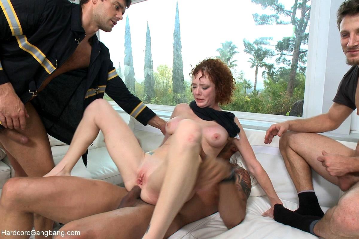 Orgy group sex porn-8215