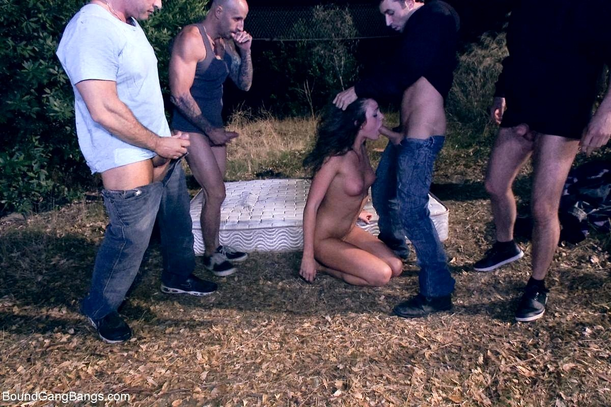 "Very whore gangbang porn mobile ""oh"