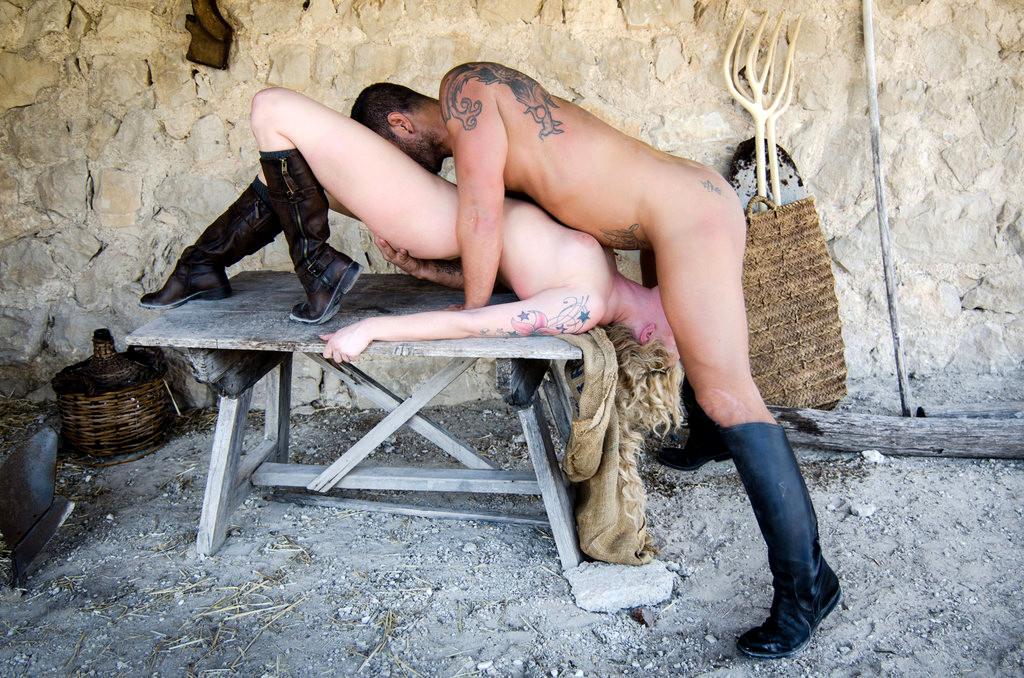 Dirty western porn pics