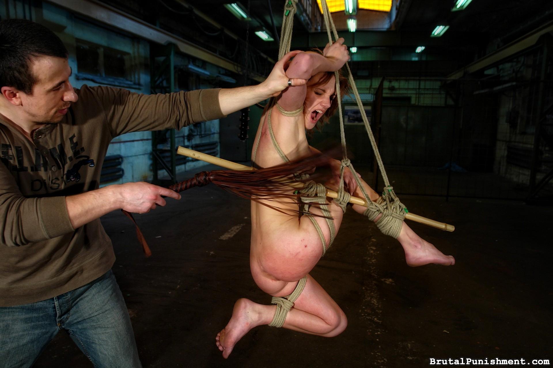 Slave plug helpless teenager piper perri 4