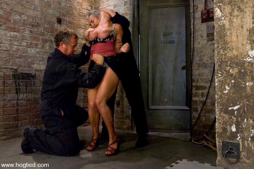 Carmen Mccarthy Sex 16