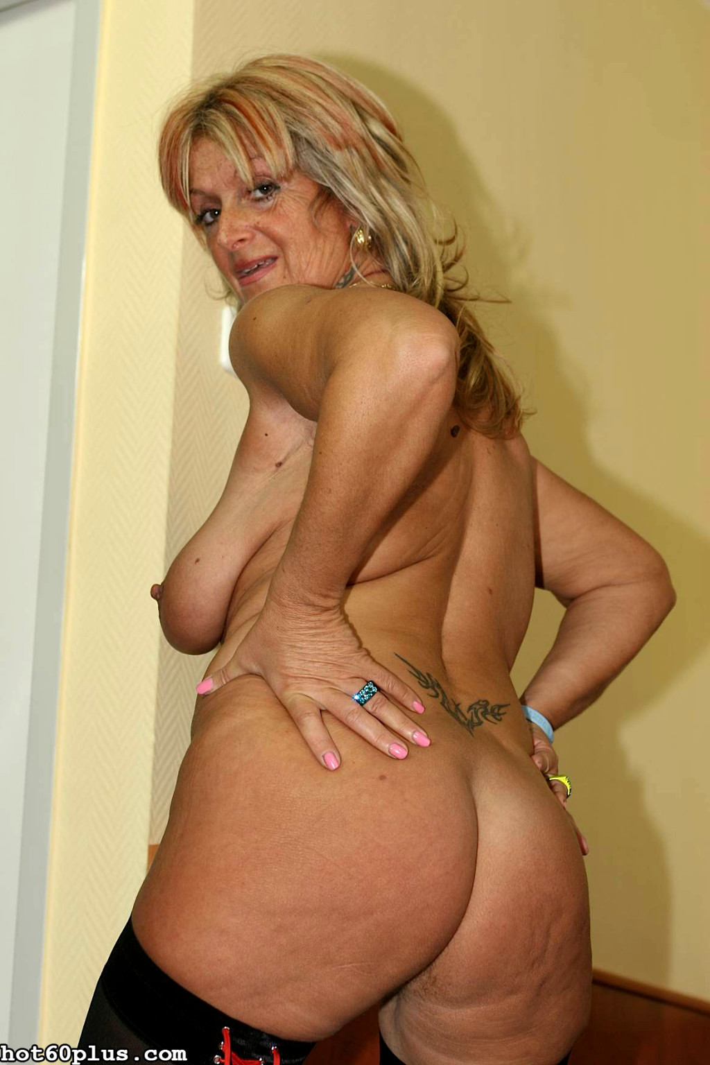 Babe Today Hot 60 Plus Hot60Plus Model Charming Mature Vip Photos Porn Pics-1521