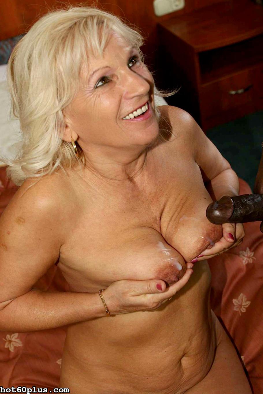 hot sex granny black