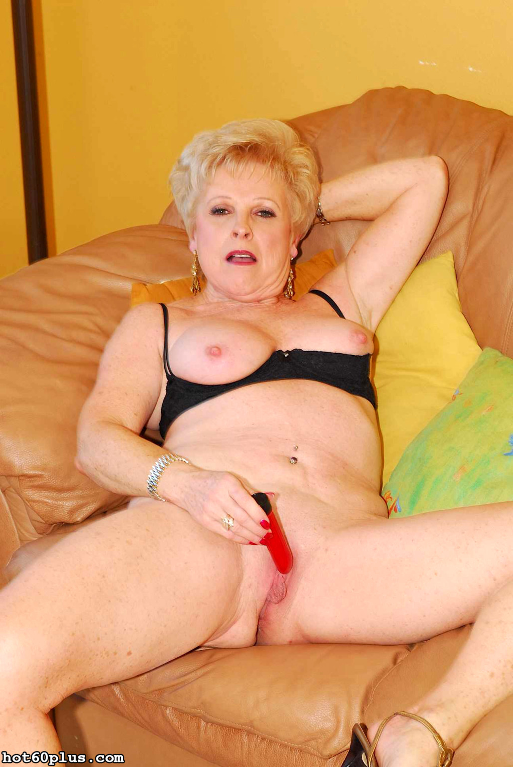 Babe Today Hot 60 Plus Hot60Plus Model Sweet Granny Sex -1361
