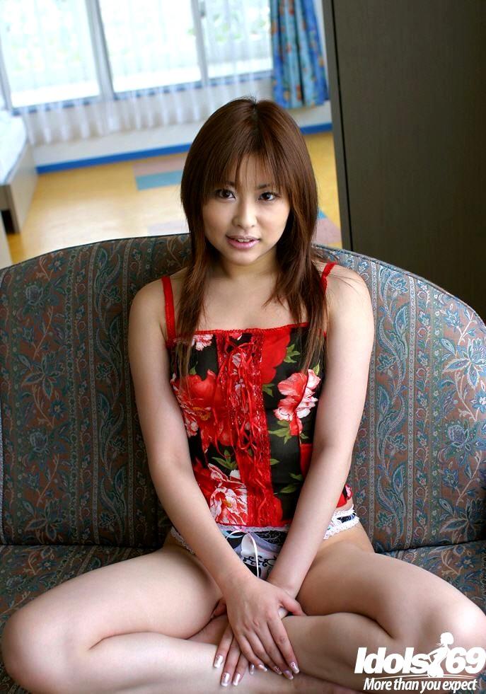Babe Today Idols69 Miyu Sugiura Creative Asian Hairy