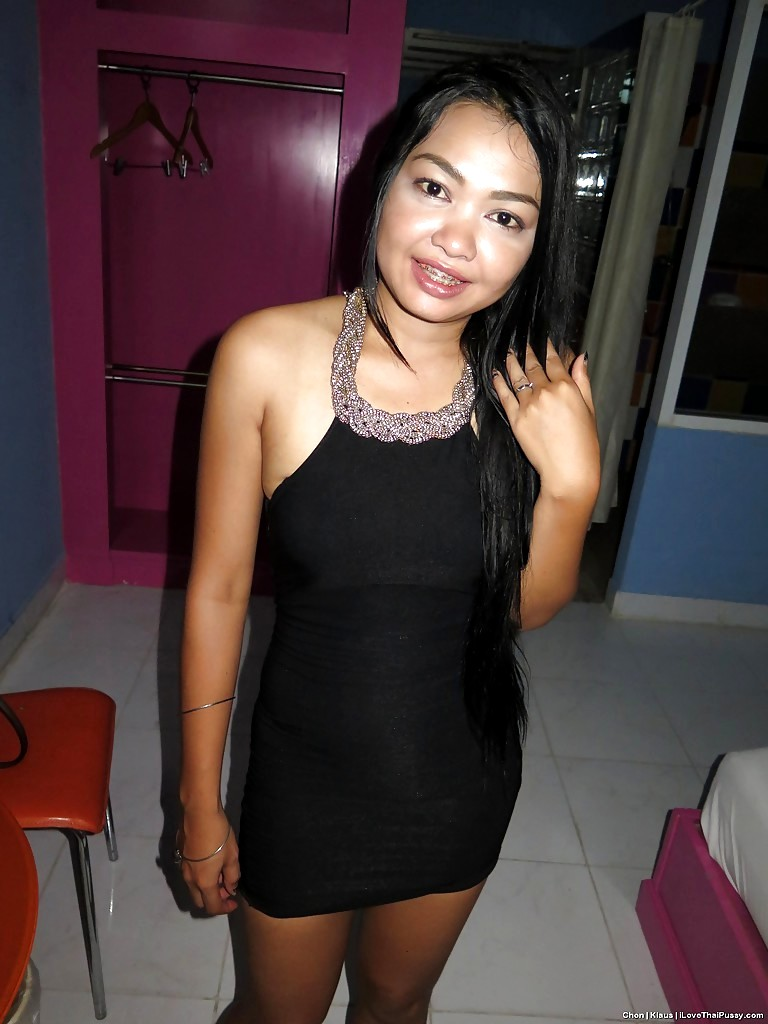 Babe Today I Love Thai Pussy Ilovethaipussy Model Various