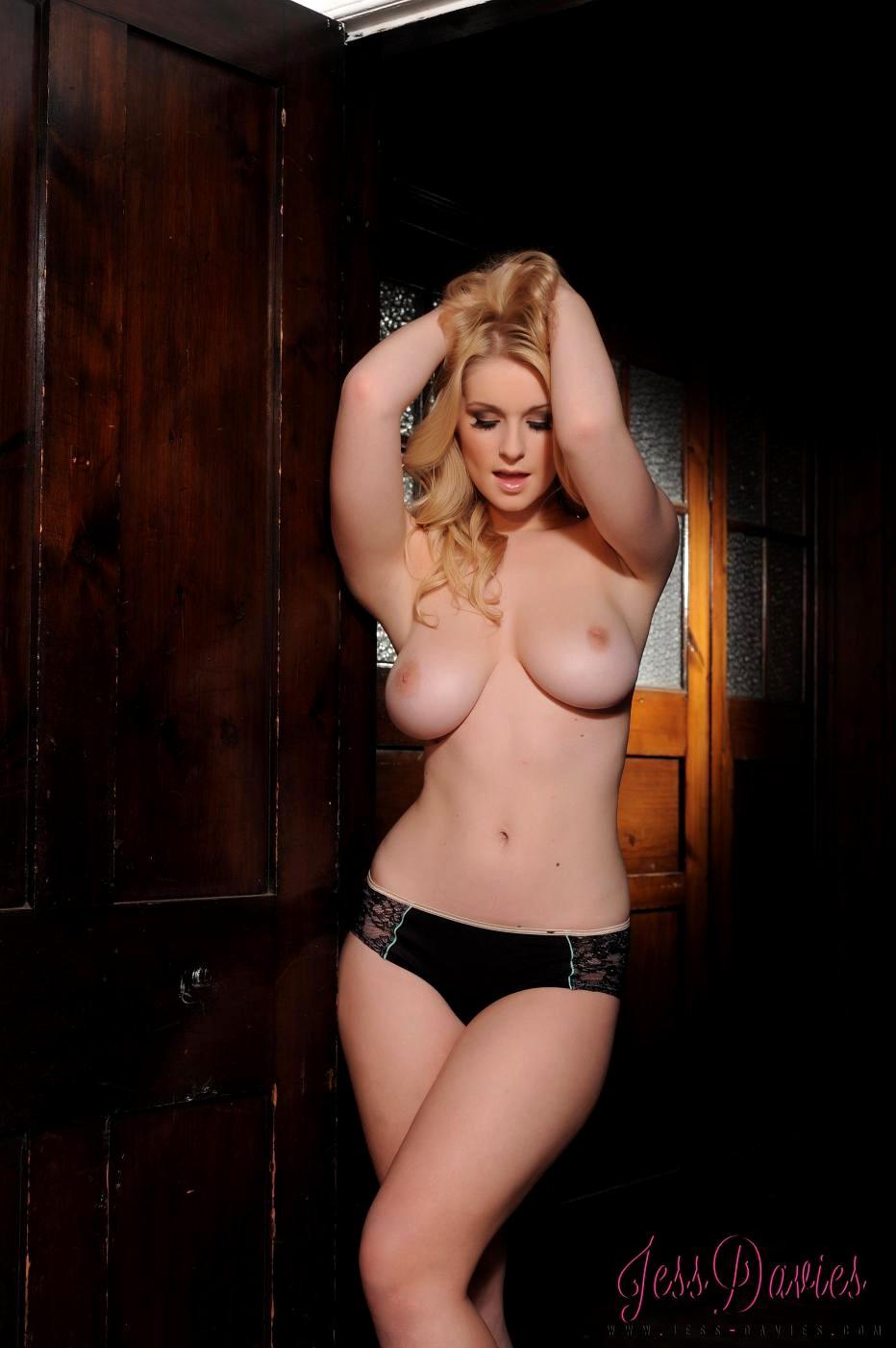 Busty Jess 94