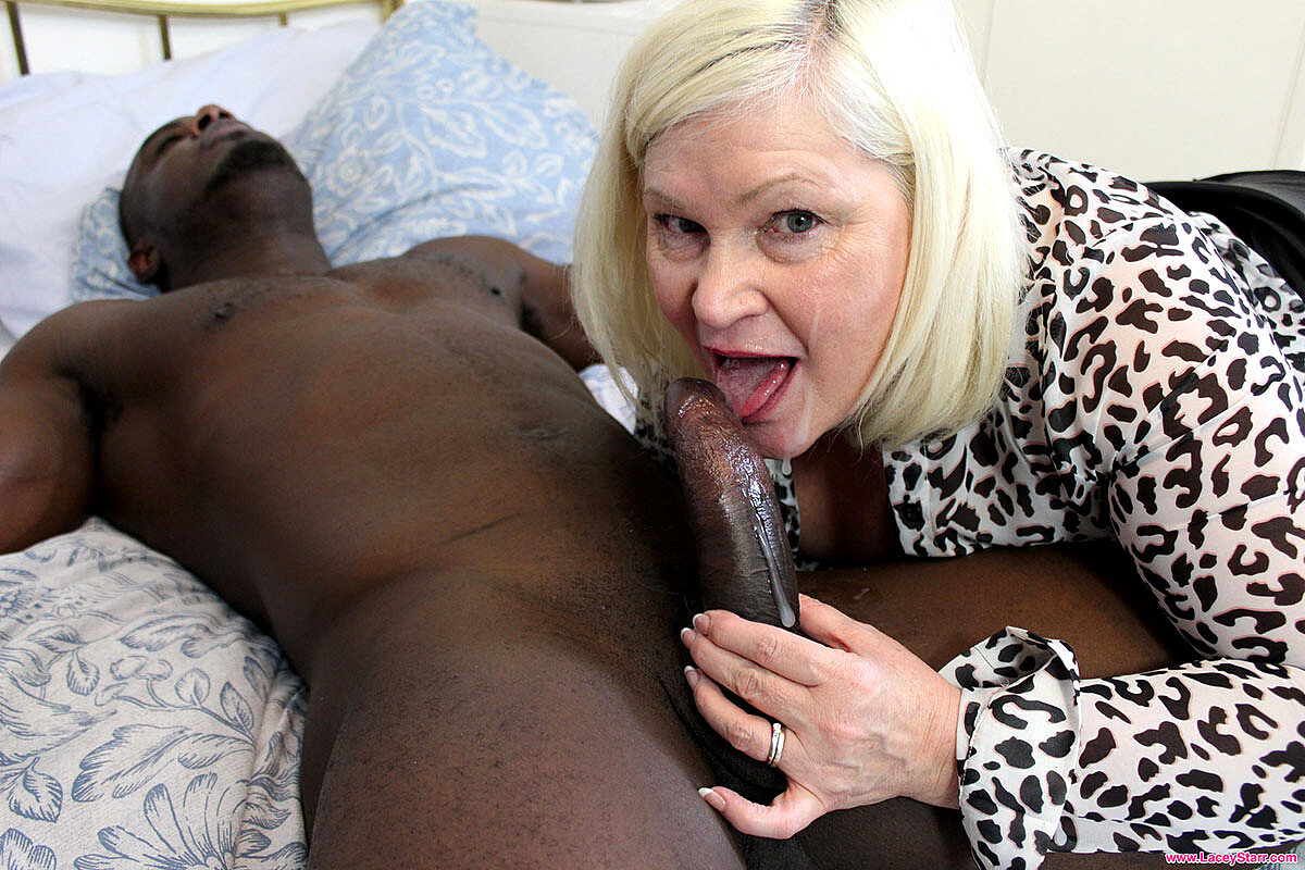 Lacey starr anal