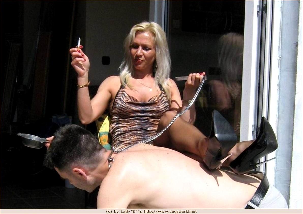 Smoking fetish roxy street clothes cigarette 5