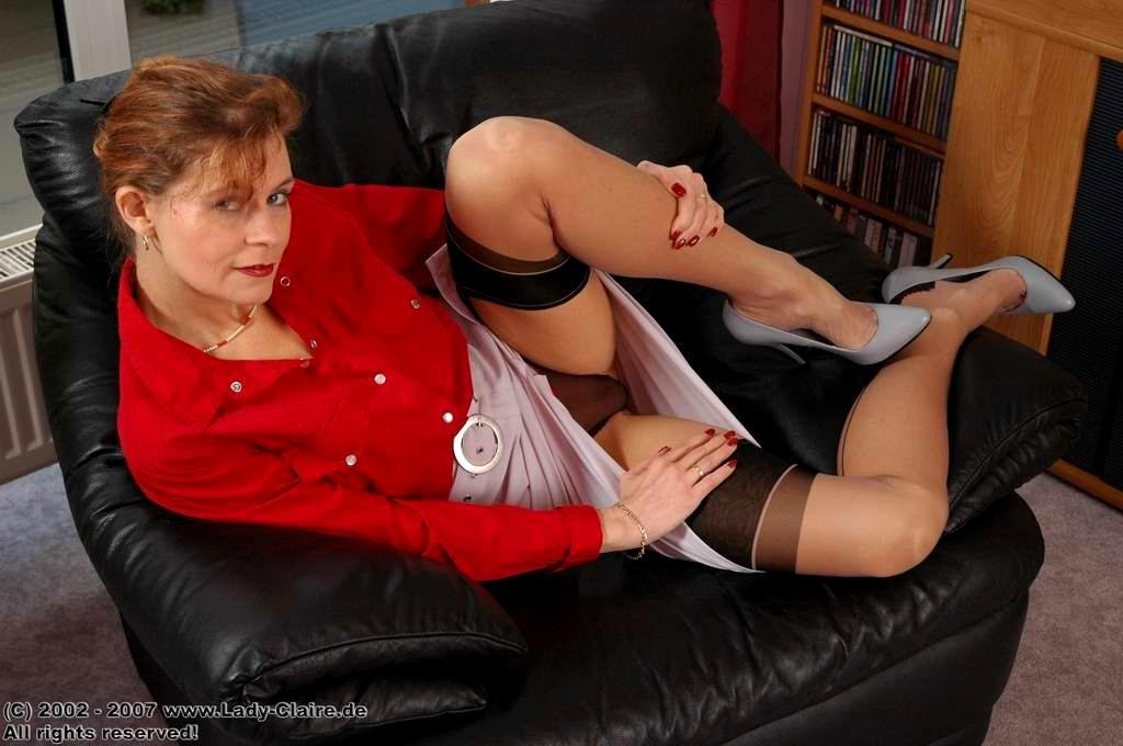 Lady Claire Porn Pics 109