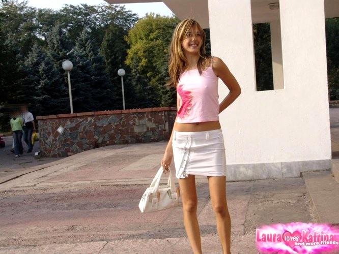 Babe Today Laura Loves Katrina Lauraloveskatrina Model