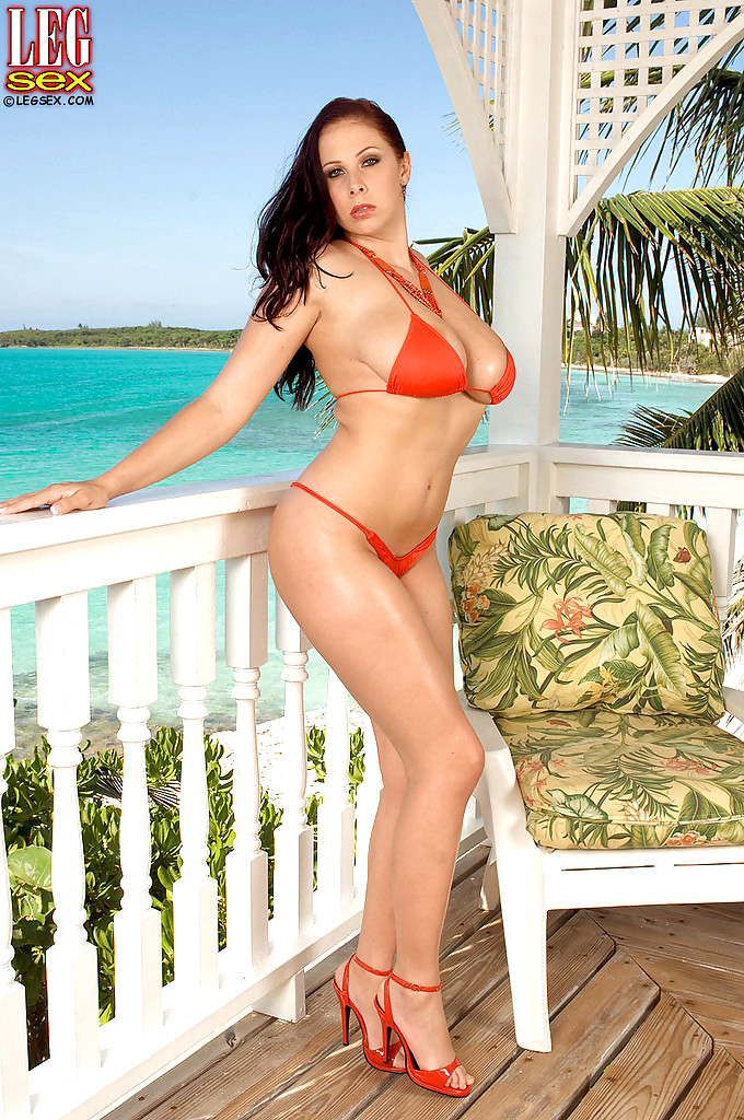 Gianna Legsex 34