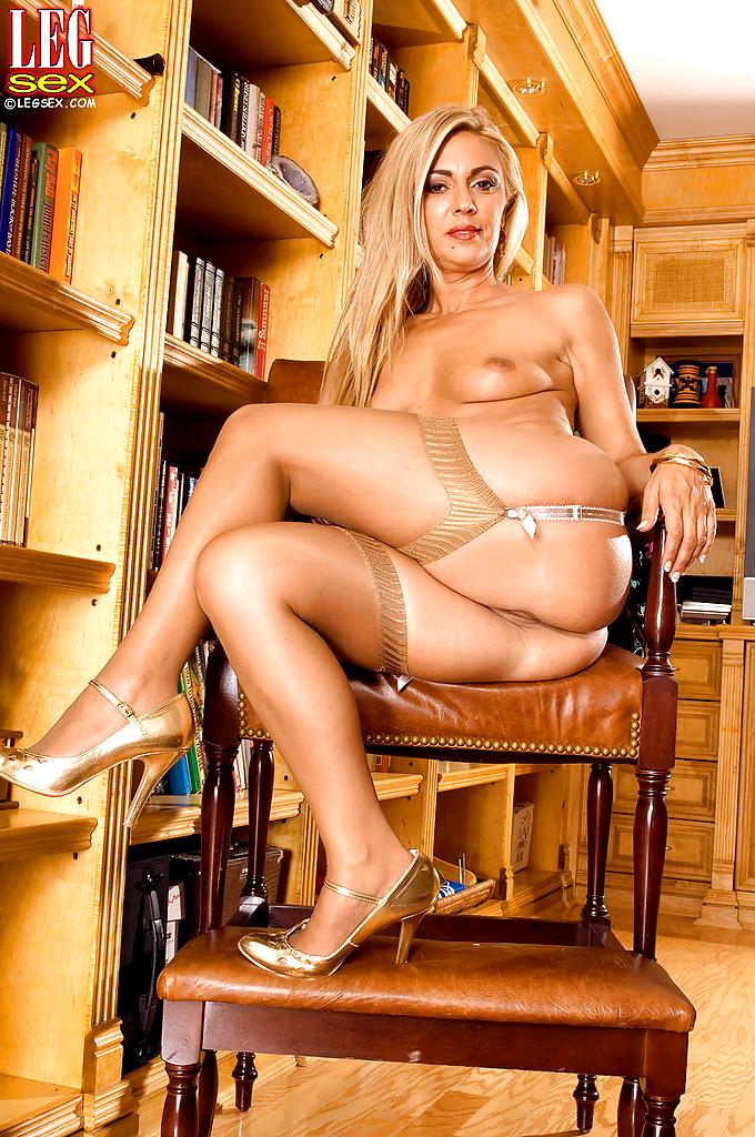 Leg Sex Jazella Moore 46