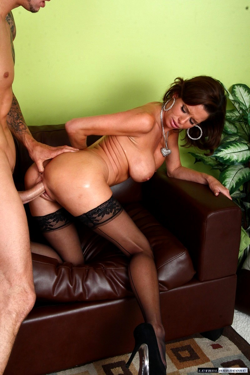 Veronica avluv stockings sex agree with