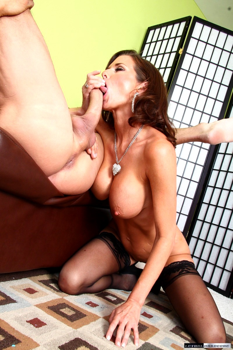 Remarkable, rather veronica avluv stockings sex useful