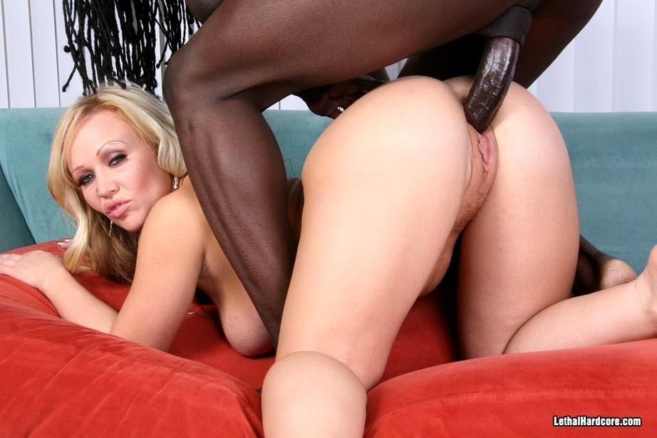 Erick Lewis Interracial Hd