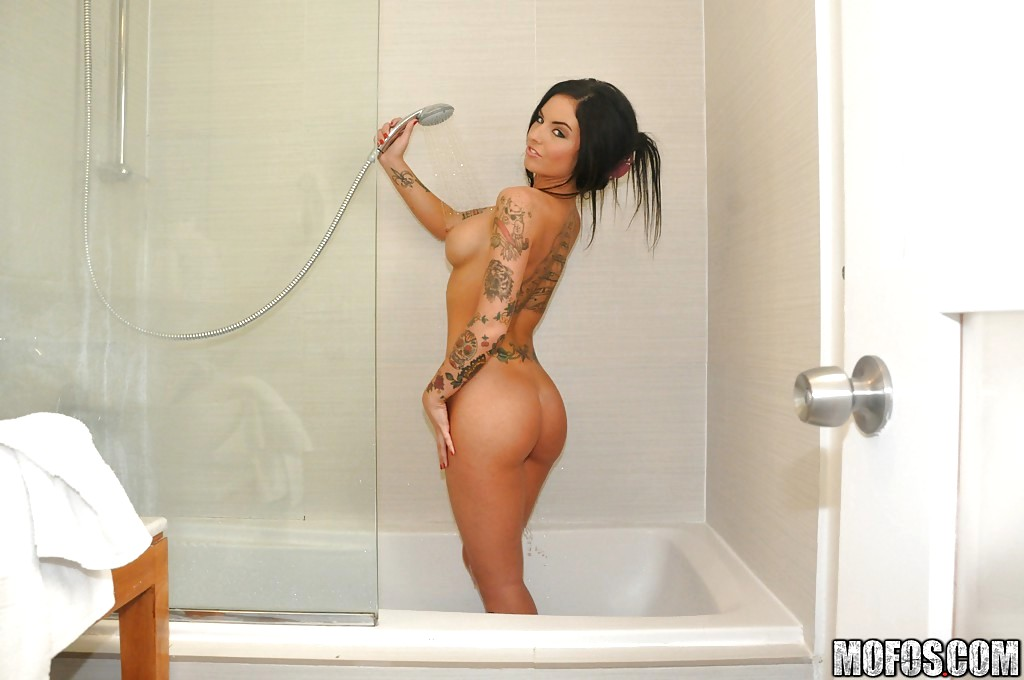 christy mack lets try anal