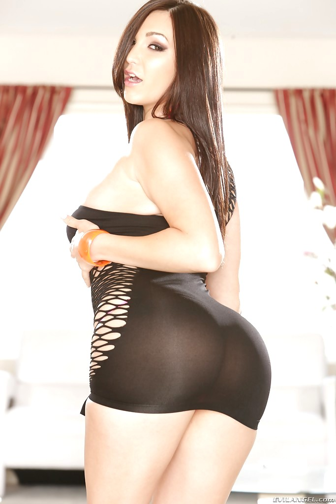 Holly Michaels Big Tits