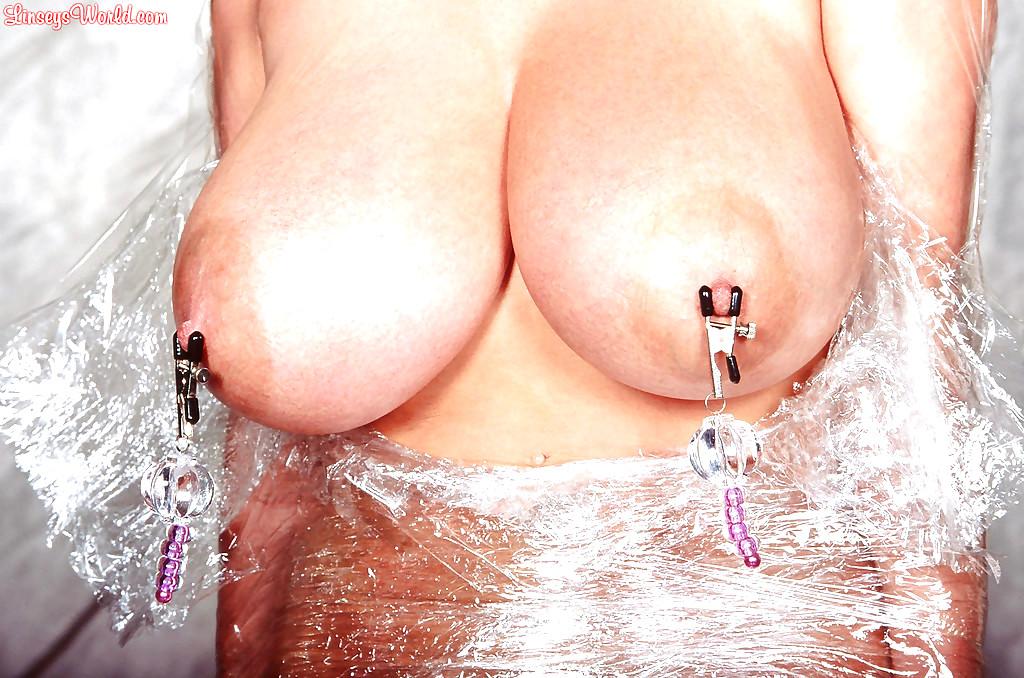 Dawn mckenzie bondage linsey