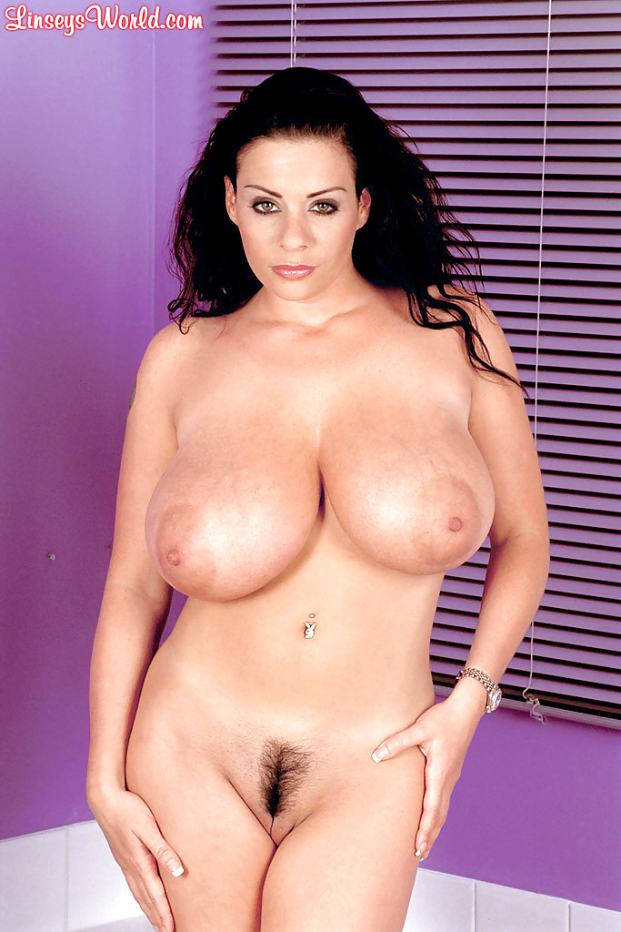 linsey dawn facial