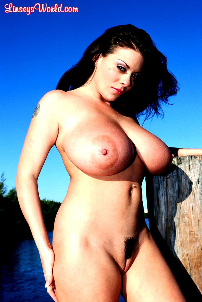Lindsey Dawn McKenzie porno