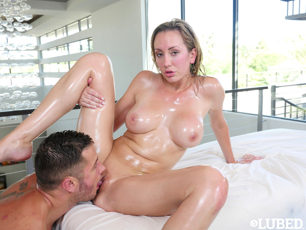 Babe Today Lubed Brett Rossi Totally Free Big Tits Redtube -4188
